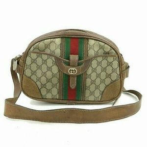 RARE 100% Authentic Gucci Shoulder Bag